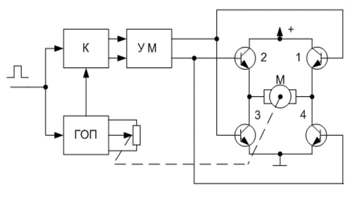 Подключение сервомотора (серводвигателя) к микроконтроллеру avr atmega16