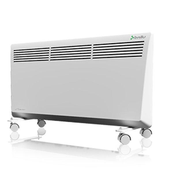 Конвекторы ballu: обзор электрических конвекторных обогревателей инверторного типа, инструкция по эксплуатации, отзывы