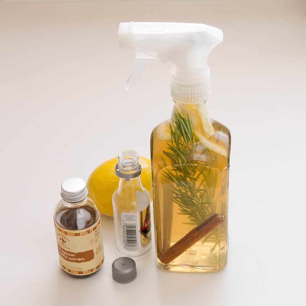 Освежитель воздуха своими руками – эффективный ароматизатор из доступных ингредиентов
