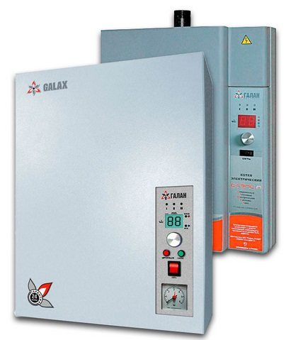 Электродный котёл галан: цена и принцип работы, характеристики и расход электроэнергии, отзывы пользователей