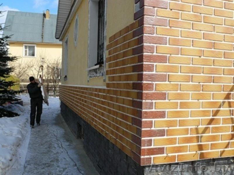 Фасадные термопанели для наружной отделки дома: характеристики и монтаж. что выбрать фасадные панели или термопанели для отделки дома
