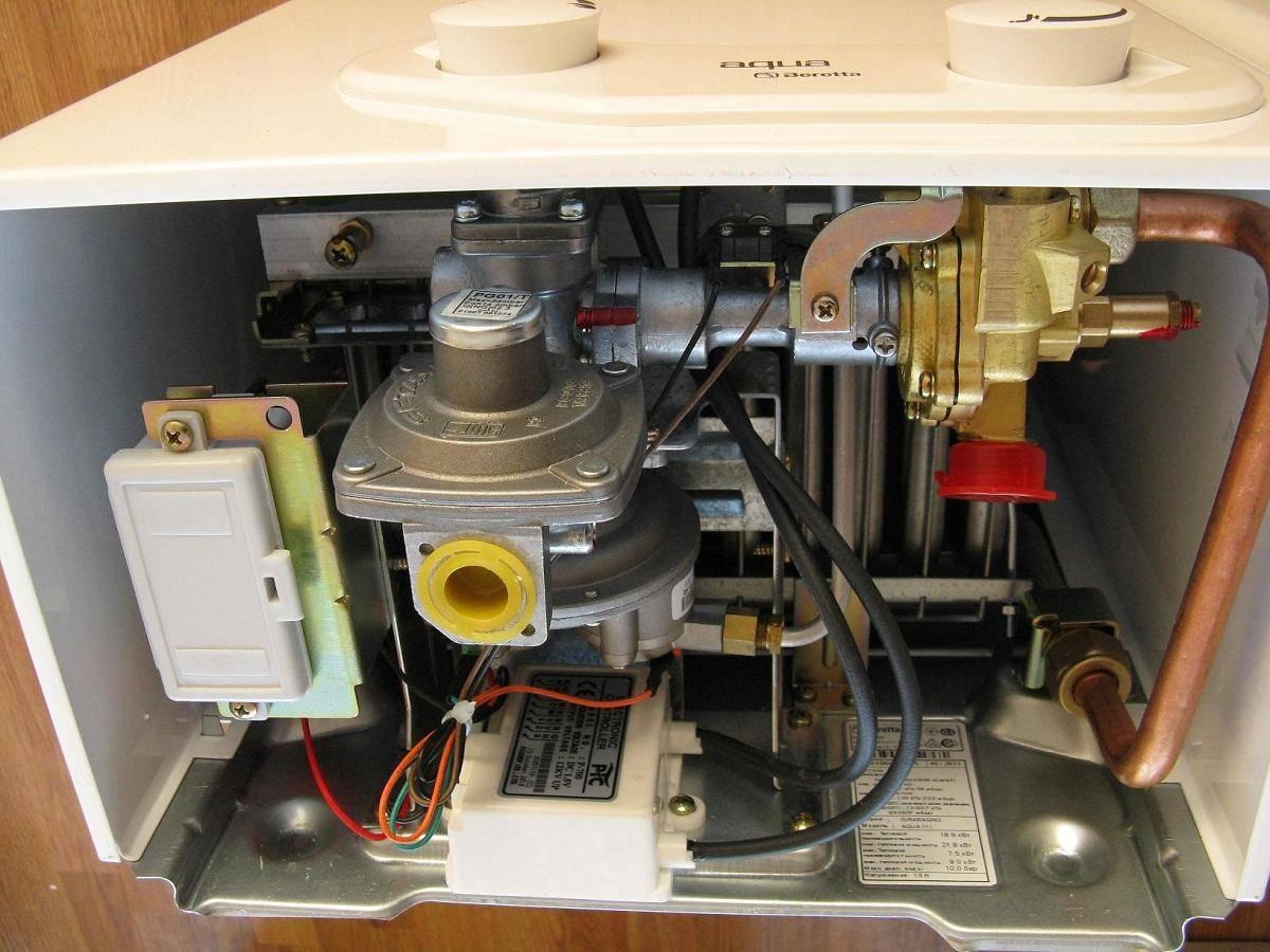 Как почистить газовую колонку от накипи, нагара и сажи в домашних условиях: подробный алгоритм