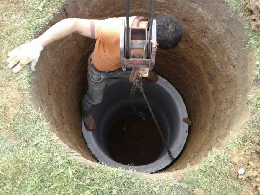Как выкопать колодец: подробное описание как сделать и где разместить колодец (видео + 100 фото)