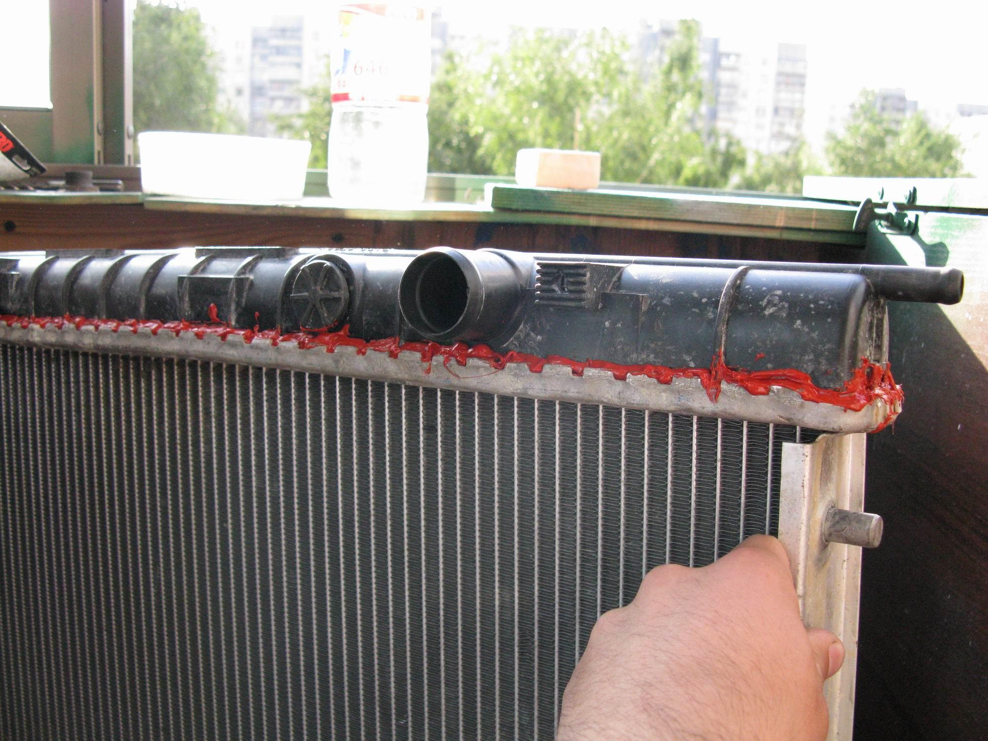 Чем и как запаять алюминиевый радиатор – лучший и надёжный способ