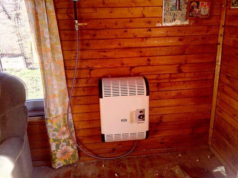 Газовый конвектор: на баллонном и природном газе, отзывы, отопительный с вентилятором, как включить, расход в сутки