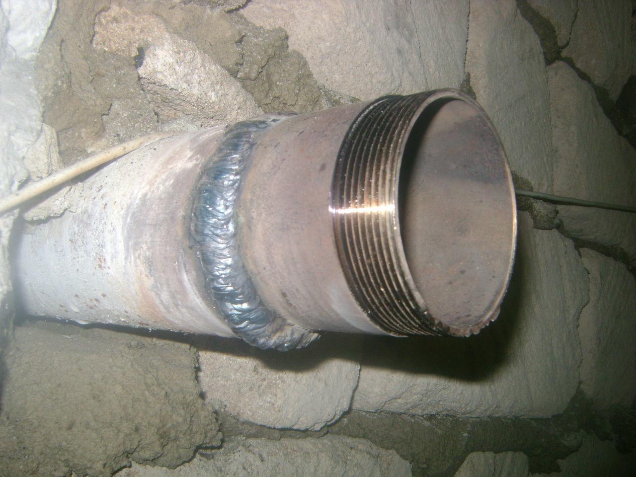 Как сваривать трубы электросваркой - особенности электросварки труб