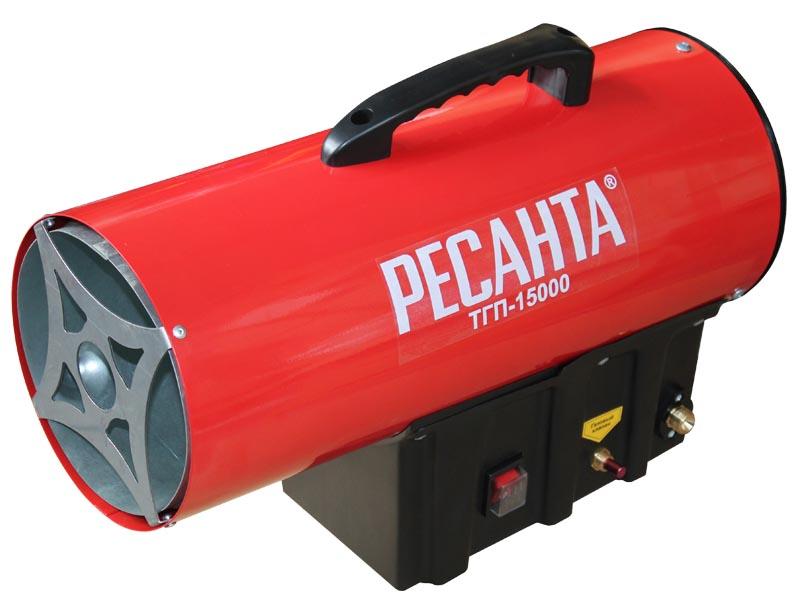 Устройство, принцип работы и критерии выбора дизельной тепловой пушки непрямого нагрева