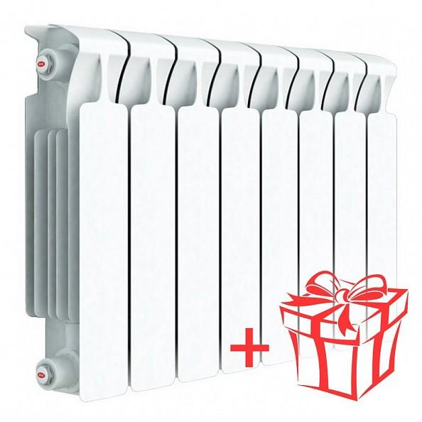 Радиаторы отопления rifar: характеристики батареи с нижним подключением, monolit и base 500, отзывы