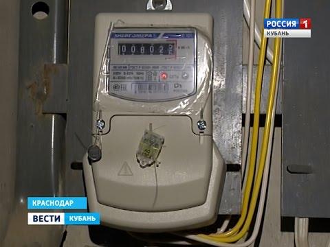Почему счетчик электроэнергии стал больше мотать?