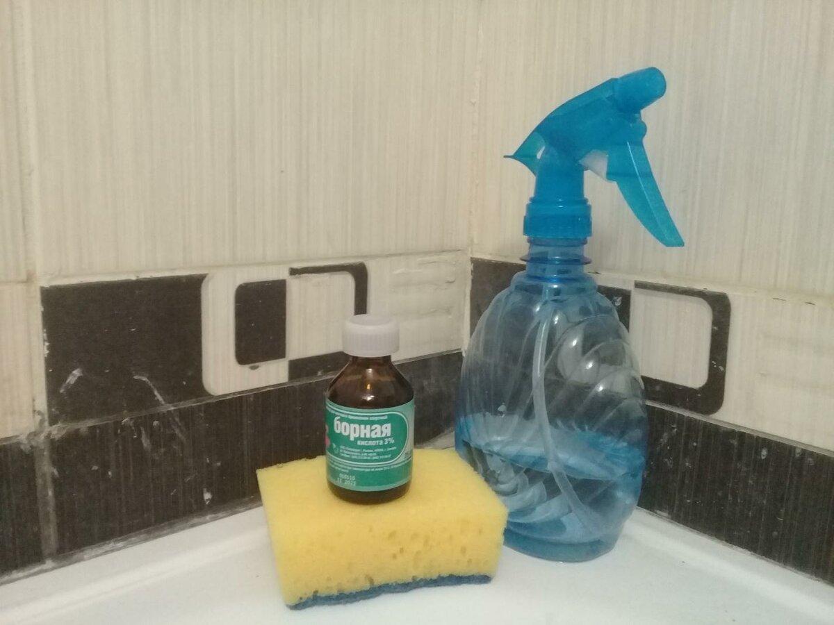 Как очистить душевую кабину от известкового и мыльного налета домашними средствами