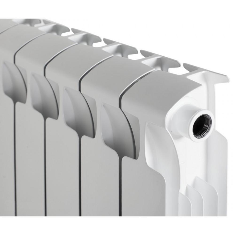 Биметаллические радиаторы рифар монолит - отзывы, особенности