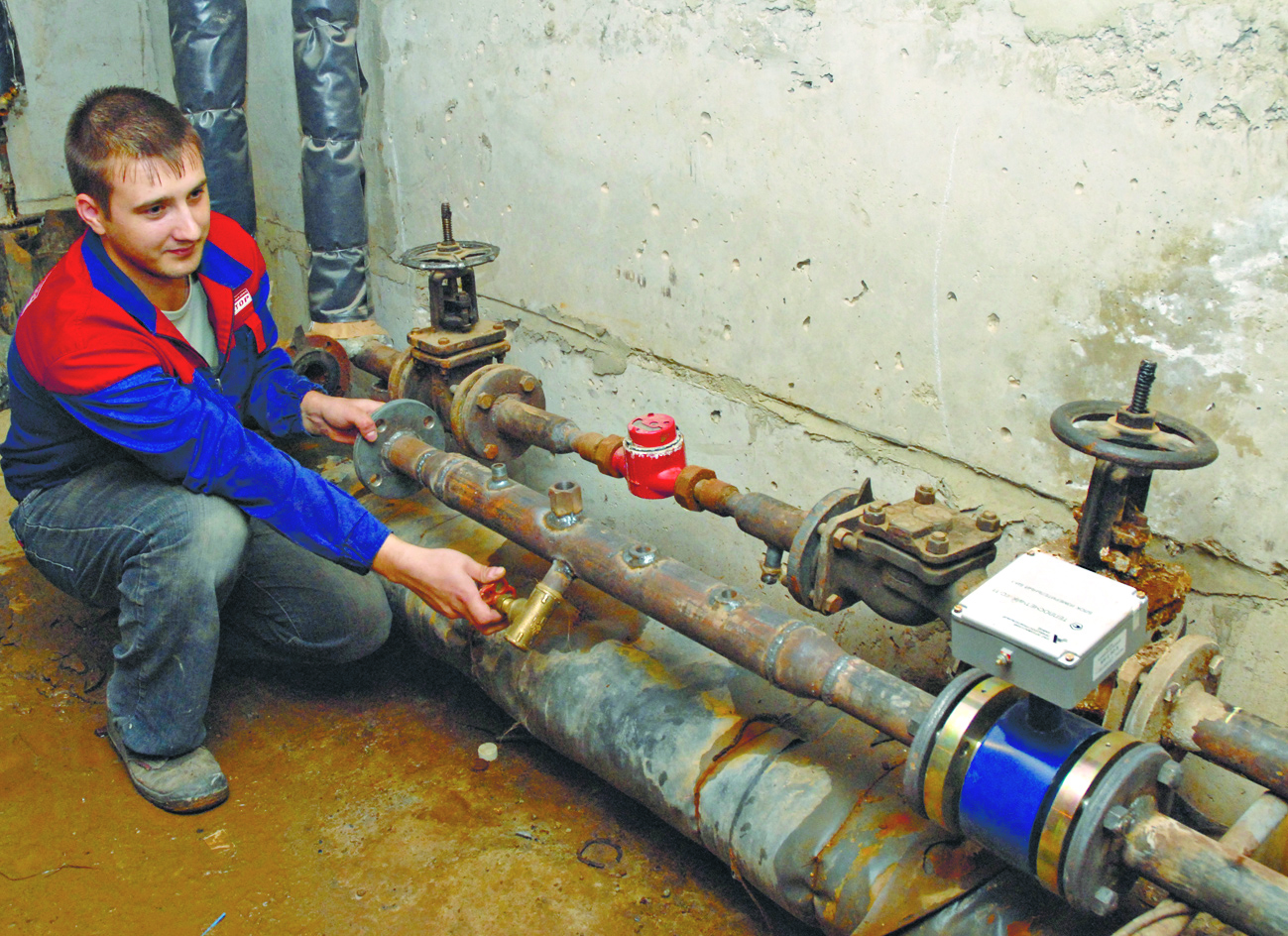Правила установки общедомового прибора учета электроэнергии
