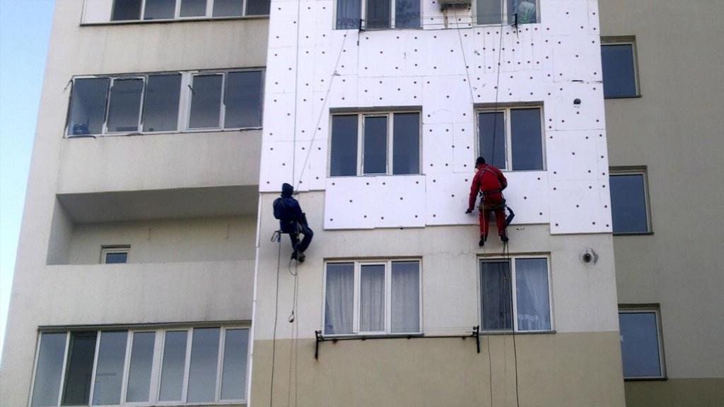 Стоит ли делать наружное утепление стен