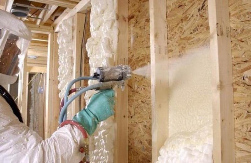 Гидроизоляция для бани: жидкая и другие виды для разных конструкционных элементов и материалов: бетона, под плитку, жидкое стекло и другие