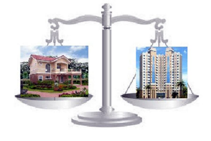 Чем таунхаус лучше квартиры? преимущества проживания на сайте недвио