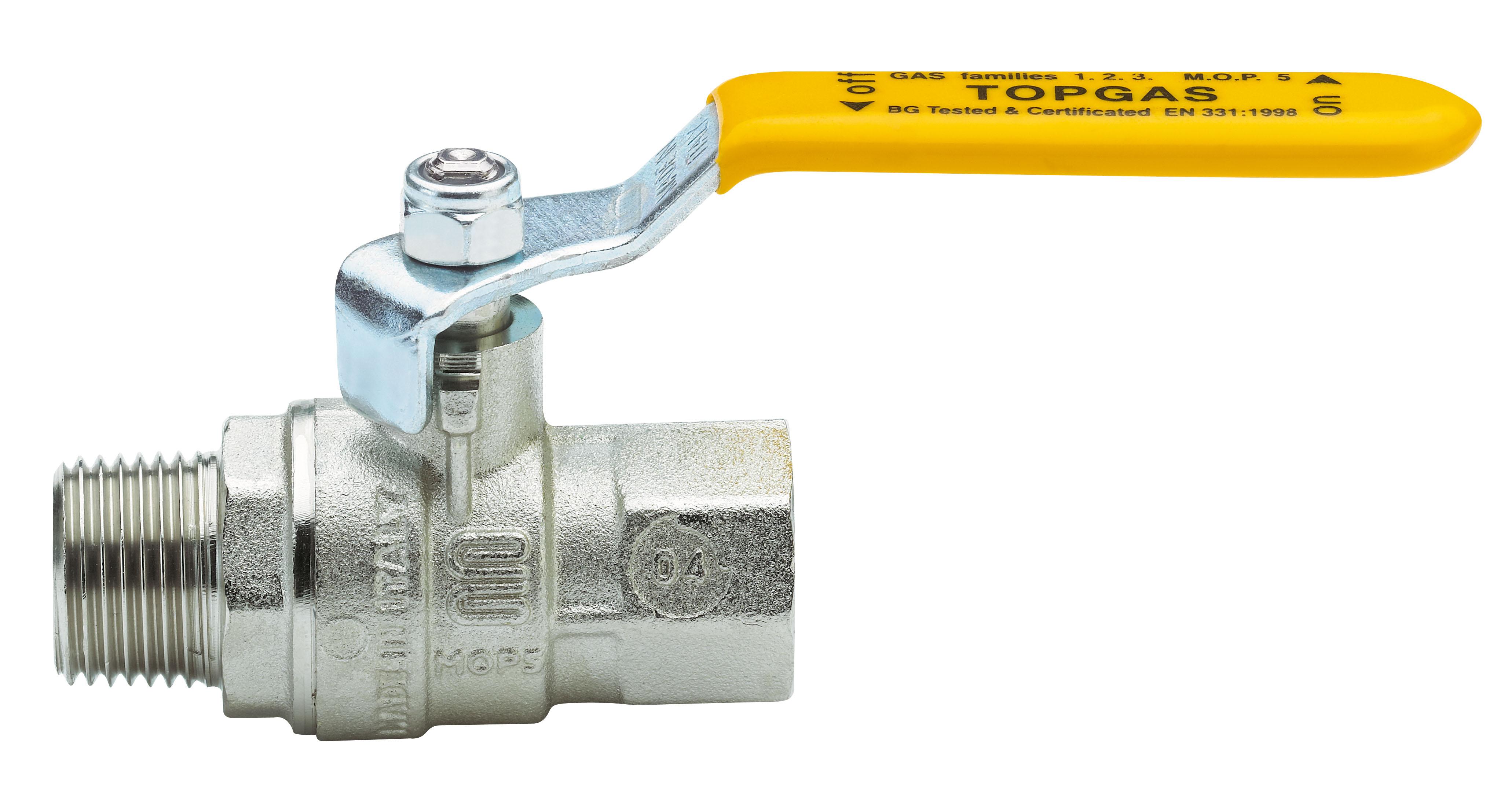 Замена газового крана – все о газоснабжении