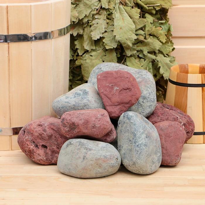 Какие лучше выбрать камни для бани