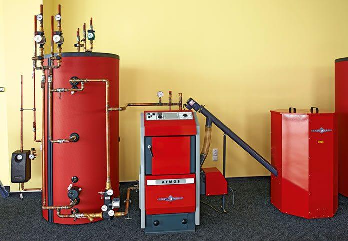 Пеллетный котел для отопления дома: как выбрать, цены и характеристики