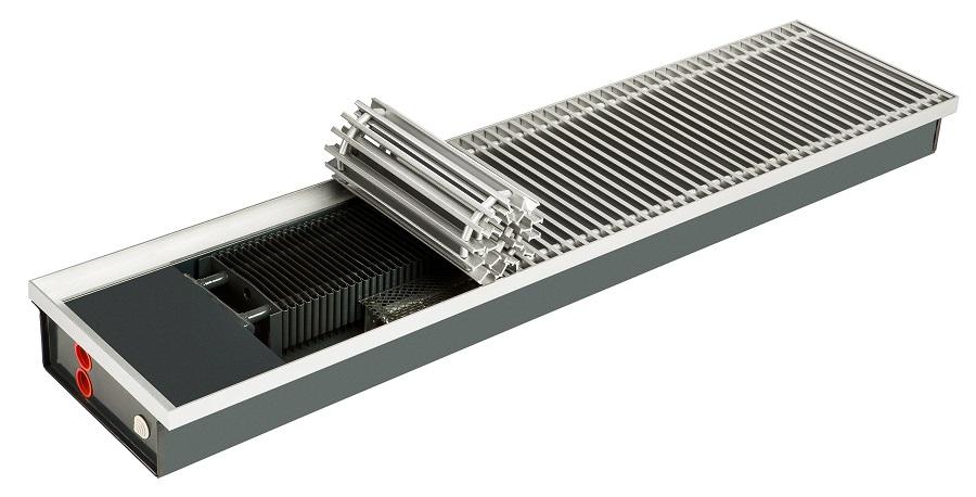 Конвекторные батареи отопления: радиаторы конвекторного типа, виды и преимущества конвекционных батарей
