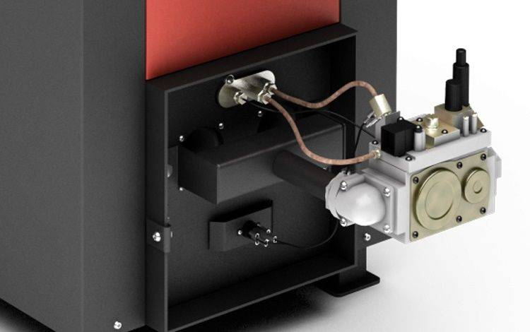 Типы газовых котлов отопления. классификация газовых котлов и горелок