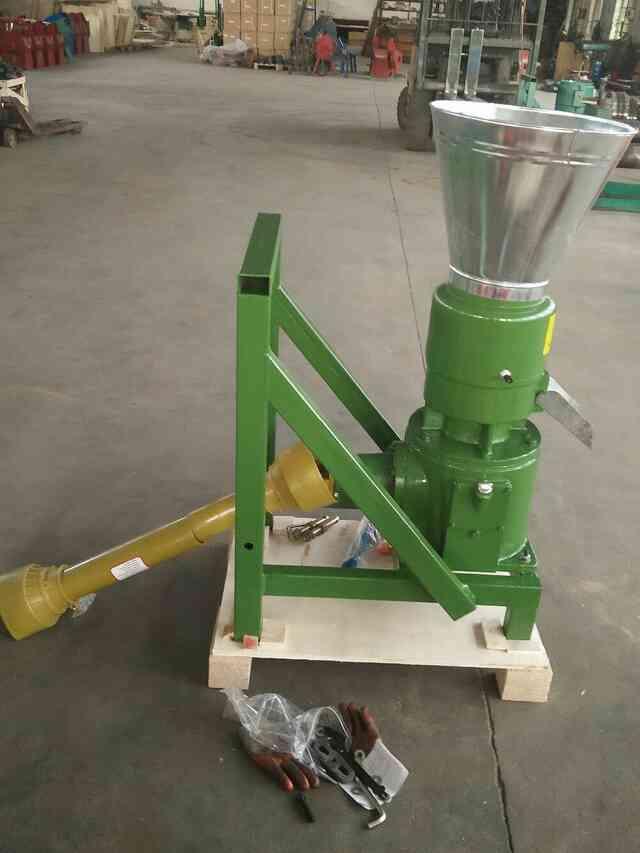 Технологический процесс производства пеллет из опилок и соломы: изготовление самодельных гранул