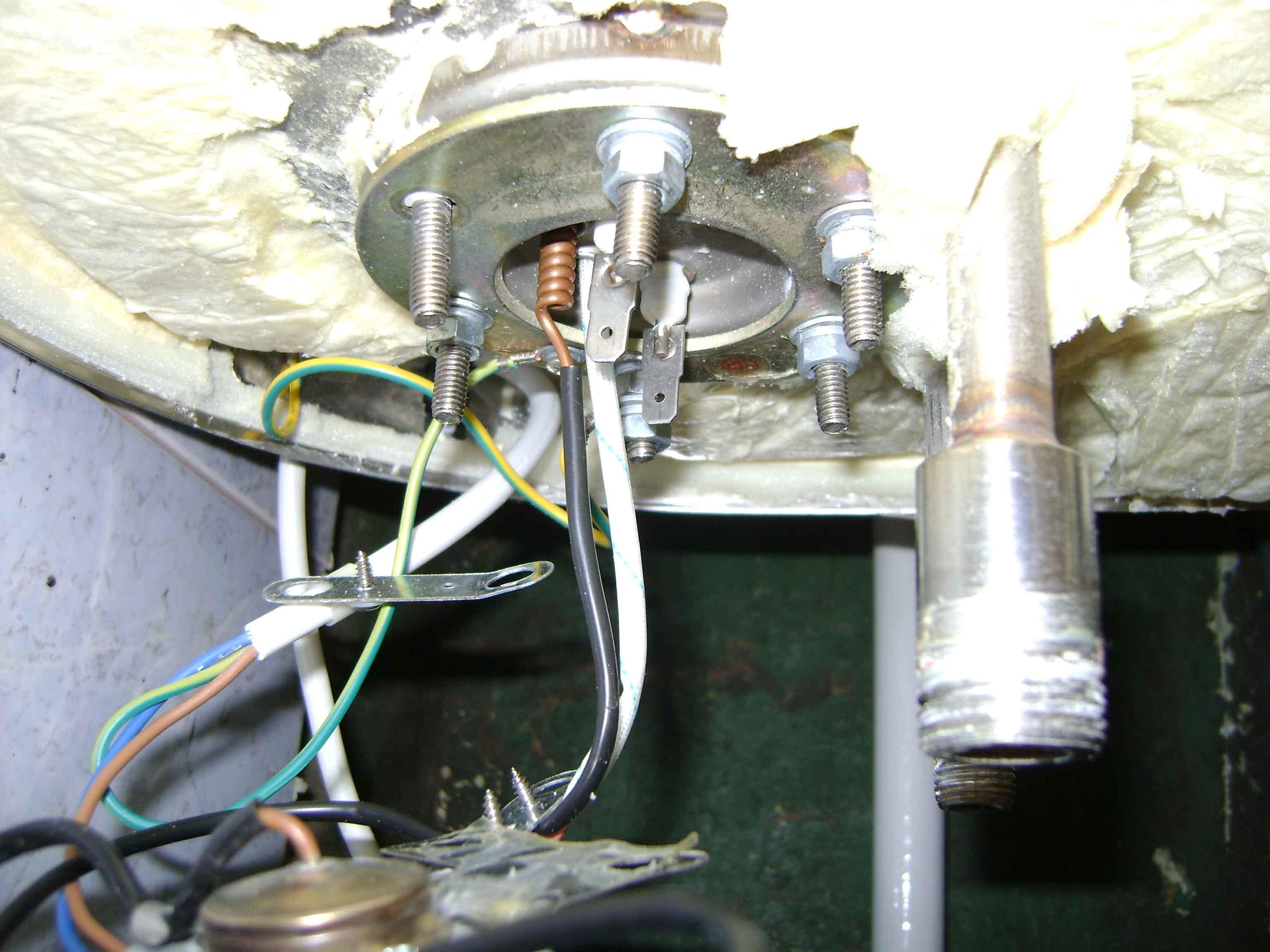 Как проверить тэн в водонагревателе на исправность мультиметром