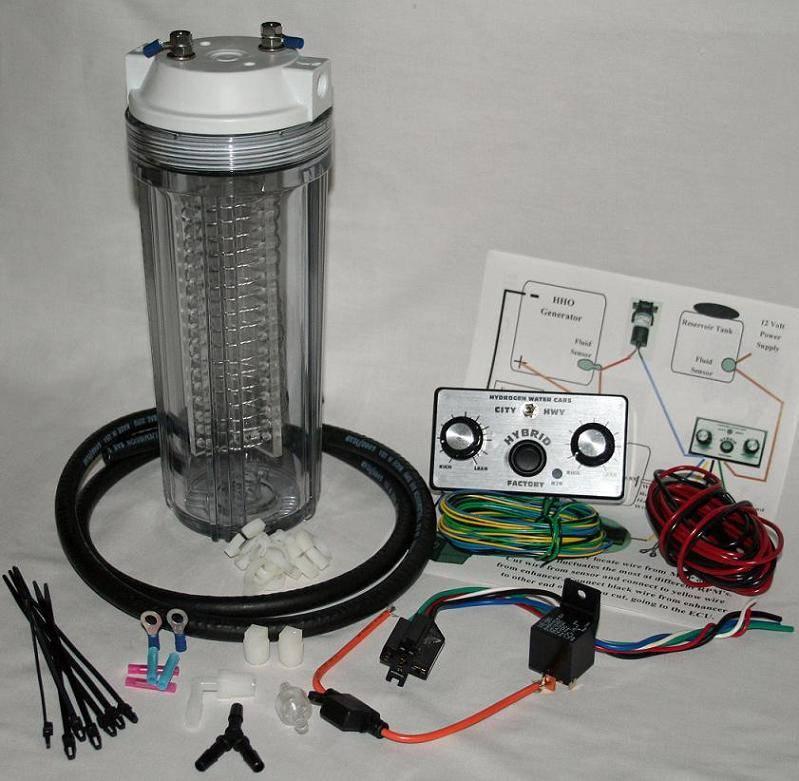 Генератор водорода своими руками для отопления | всё об отоплении