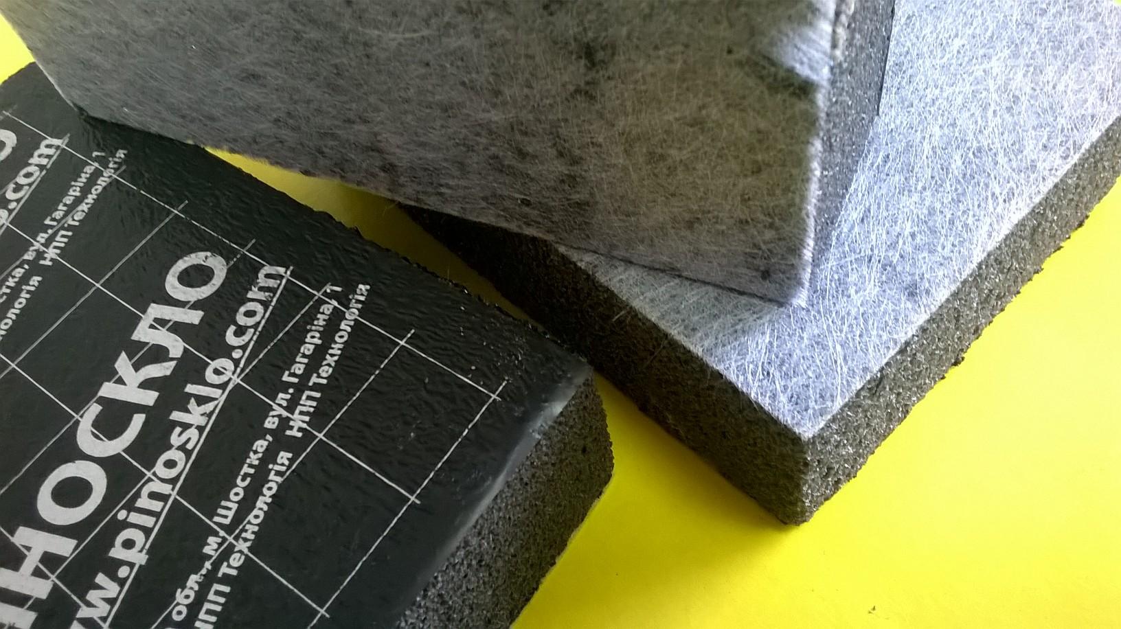 Блоки из пеностекла: недостатки, характеристики, клей