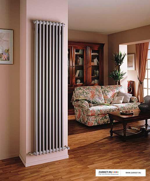 Какие бывают трубчатые радиаторы отопления – виды, характеристики, достоинства и недостатки