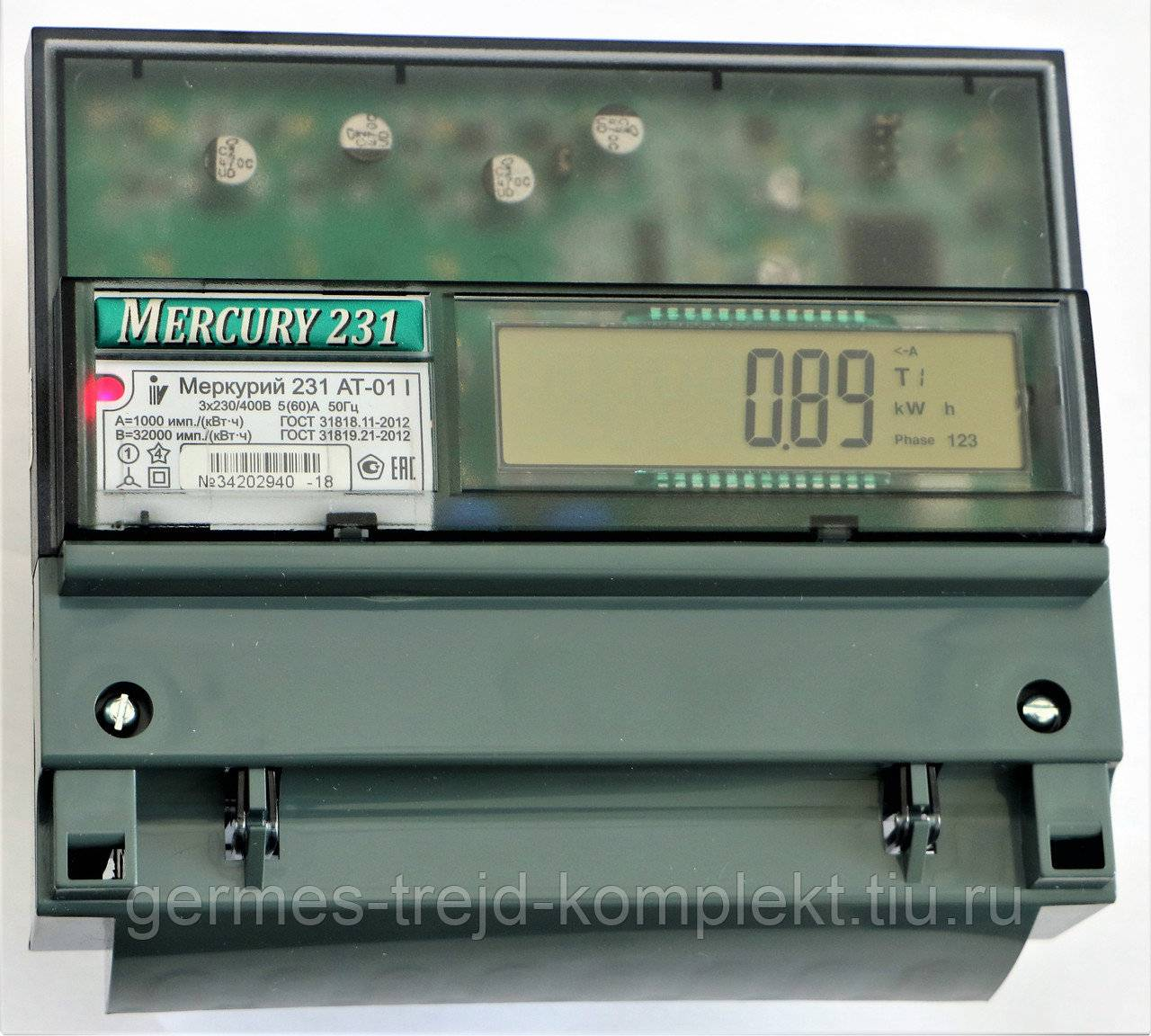 Электросчетчик меркурий 200: инструкция по эксплуатации