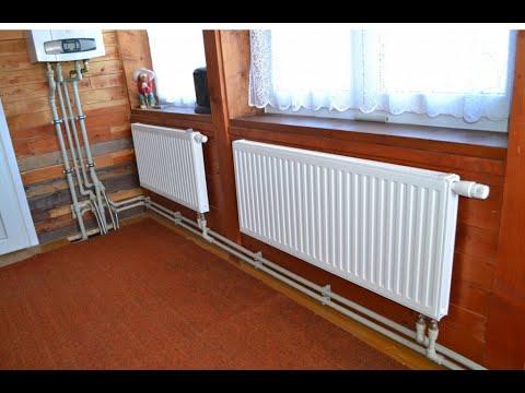 Какие радиаторы отопления лучше для частного дома - разбираемся в ассортименте изделий
