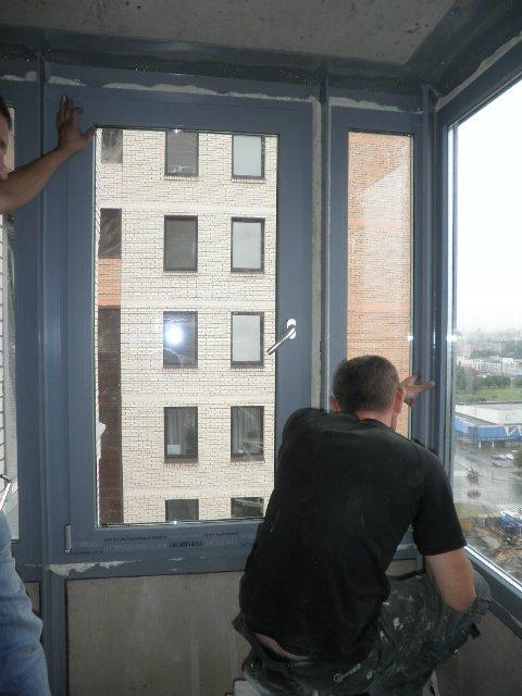 Как утеплить балкон или лоджию с панорамным остеклением без замены конструкций?
