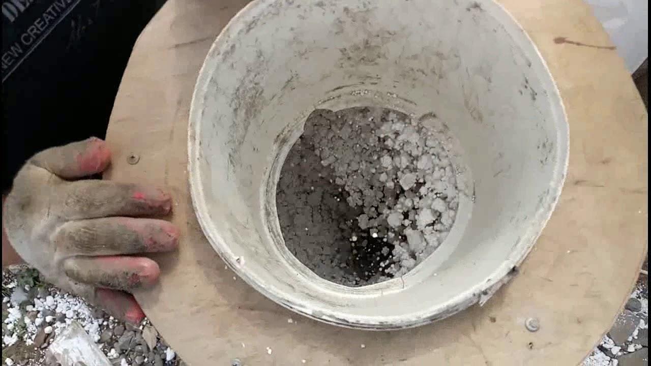 Дробилка для пенопласта. типы и принцип их работы