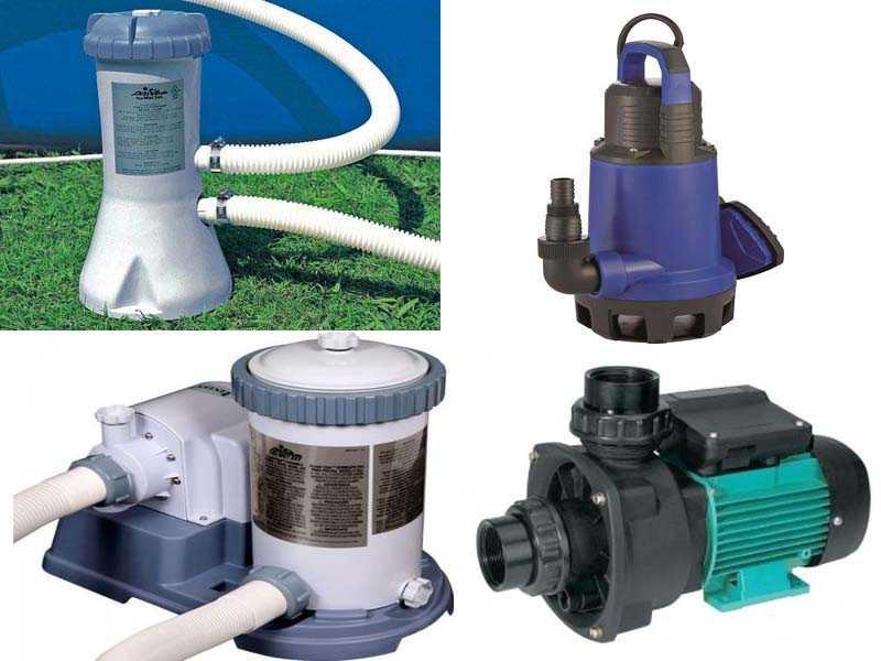 Как выбрать надежный насос для бассейна с фильтром: их виды, устройство, советы по подбору, обзор лучших моделей, их плюсы и минусы, рекомендации по использованию и уходу