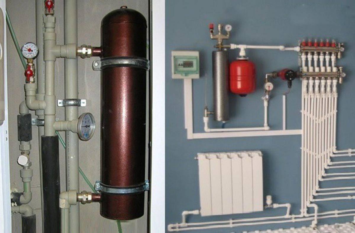 Электрический котел для отопления частного дома: советы по выбору