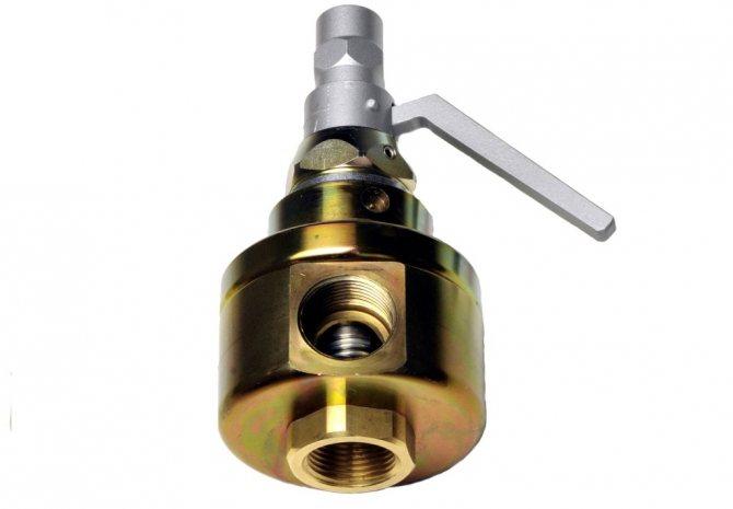 Клапан сброса избыточного давления: виды, устройство, принцип работы и монтаж аварийного клапана для воды