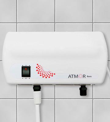 Проточный водонагреватель atmor: обзор, инструкция по монтажу, ремонт своими руками, отзывы