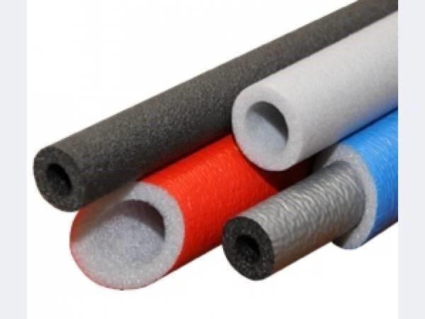 Как выбрать утеплитель для труб из вспененного полиэтилена – характеристики изоляционного материала