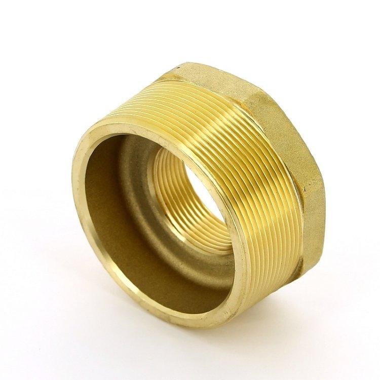 Фитинг - это соединительный элемент трубопровода, который различают по материалу, модели и виду крепления