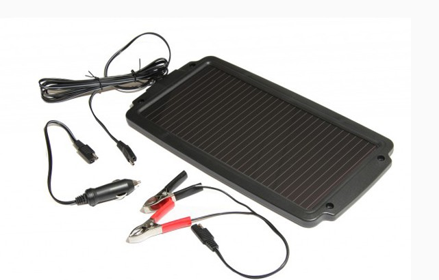 Аккумуляторы для солнечных батарей – обзор цен на модели