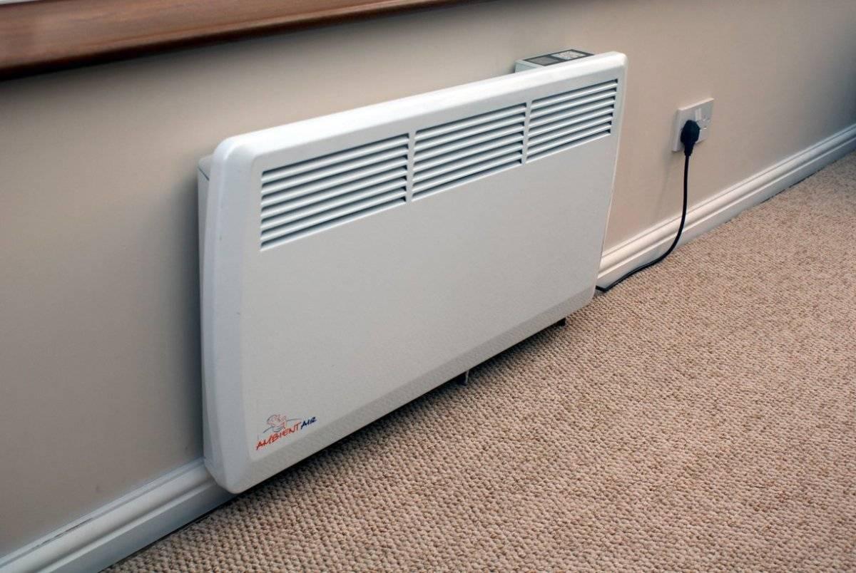 Как работают внутрипольные водяные конвекторы отопления и в чем их преимущества