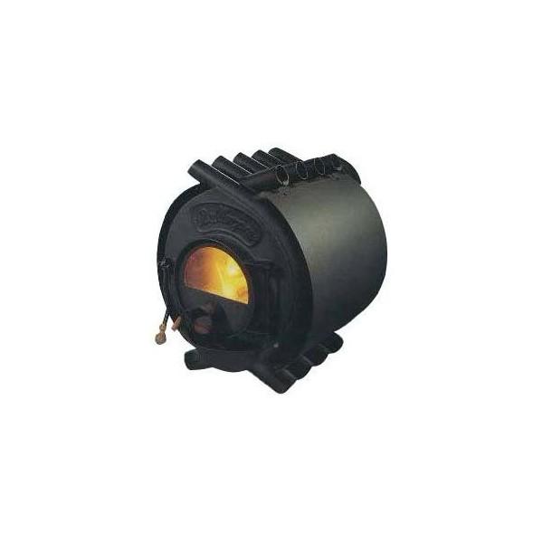 Печь с водяным отоплением бренеран-аква аотв-16 до 600 м3 (буллерьян)
