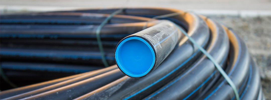 Пластиковые трубы для отопления — таблица с размерами