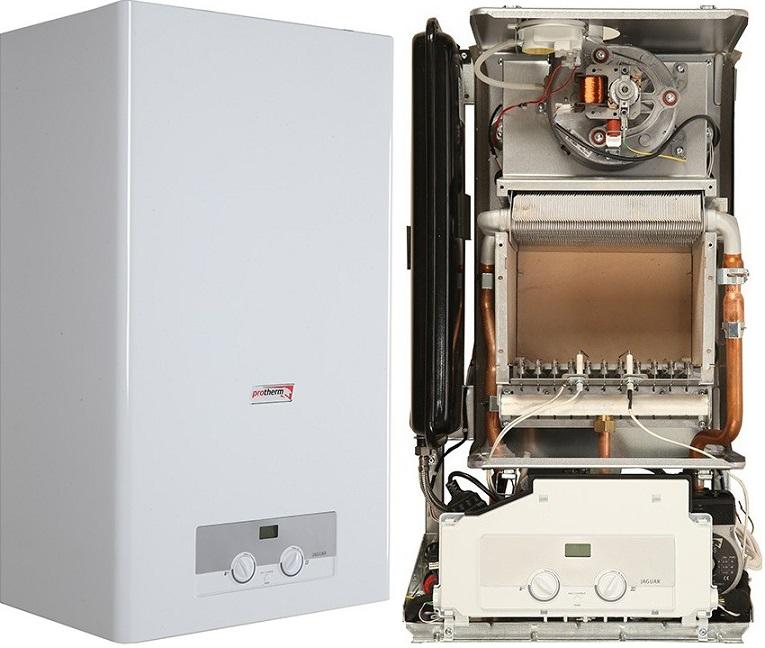 Напольные газовые котлы protherm: инструкция по эксплуатации одноконтруных и двухконтурных вариантов (35-40 квт)