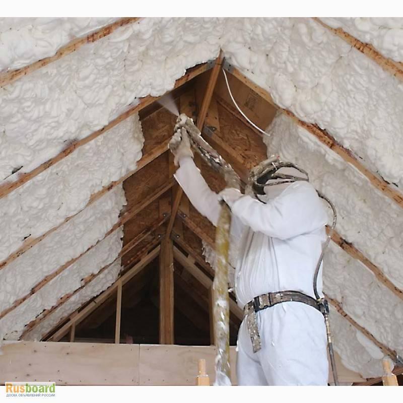 Как утеплить частный дом своими руками: кровлю, стены и фундамент, описание предлагаемых на рынке теплоизоляционных материалов (фото & видео) +отзывы