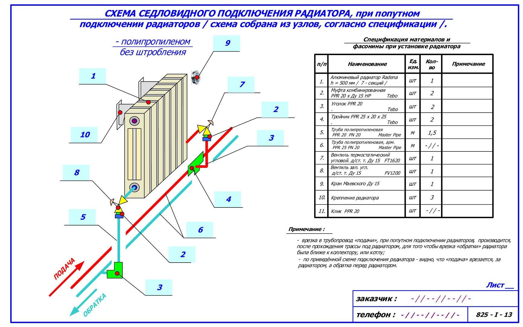 Гост 31311-2005. приборы отопительные. общие технические условия