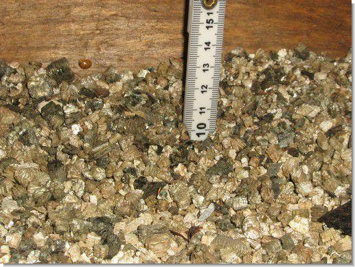 Перлит утеплитель: сравнение с вермикулитом, разновидности, сфера применения