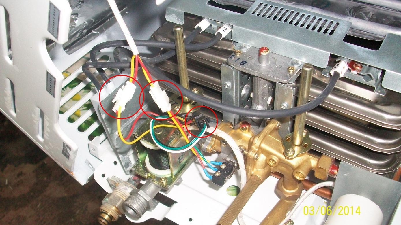 Газовая колонка зажигается и тухнет: почему колонка гаснет и как это исправить