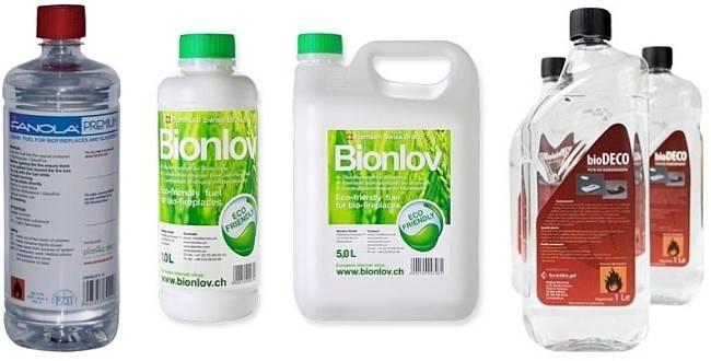 Биотопливо для камина своими руками: состав, свойства и изготовление