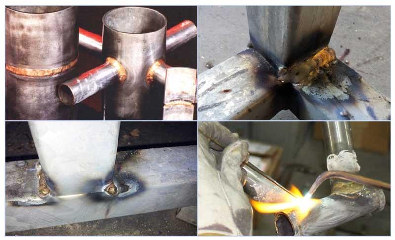 Технология сварки стальных труб: способы, особенности, видео